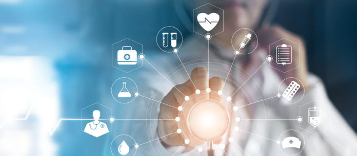 A picture of health: How AI resolves optimization problems in the healthcare industry