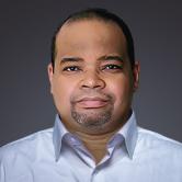 Photograph of partner Milton Hernández